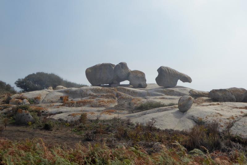 Granitic Rocks 3