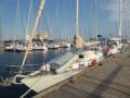 Curare at the dock