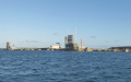 South Hook LNG terminal