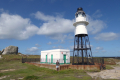 Lighthouse on Saint Marys