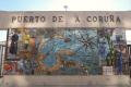 Port of A Coruna