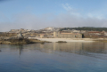 El Castillo anchorage view