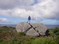 Hiking from Tananger