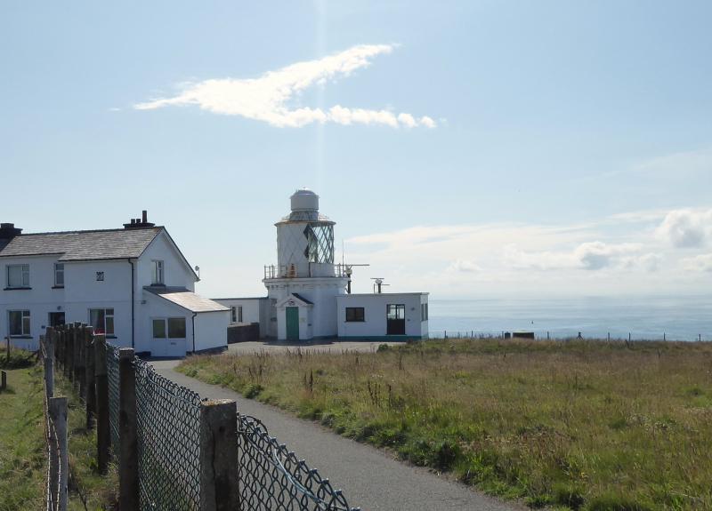 St Annes Head Lighthouse