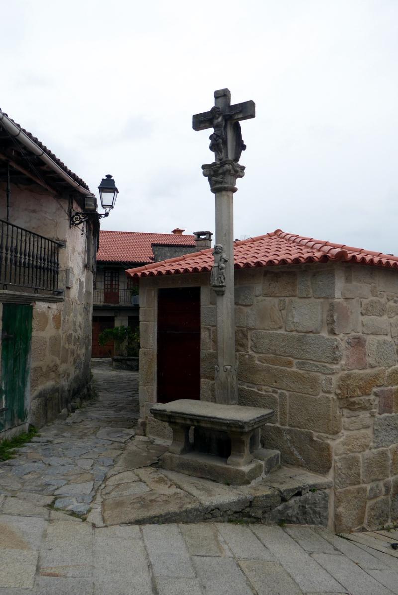El cruciero