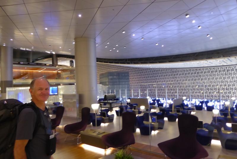 GG in Doha