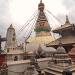 CC Monkey temple