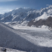LC Upper langtang valley snow day