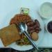 YD Breakfast everyday at KGH