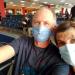 ZA Departing from Kathmandu airport