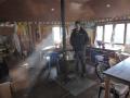 GG inside Teahouse