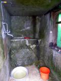 Shower facility