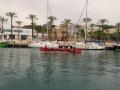 RCRC rowing practise