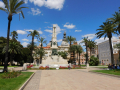 Monument to Heros of Santiago de Cuba