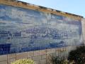 Azulejo mural