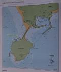 Anchored to the northwest of Isla Tarifa