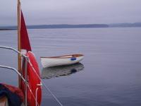 The_dinghy