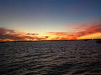 La_paz_sunset
