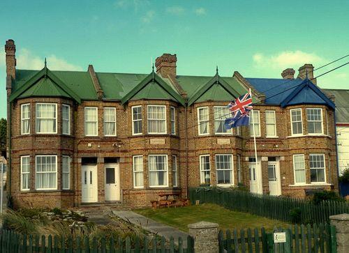 Jubilee Villas