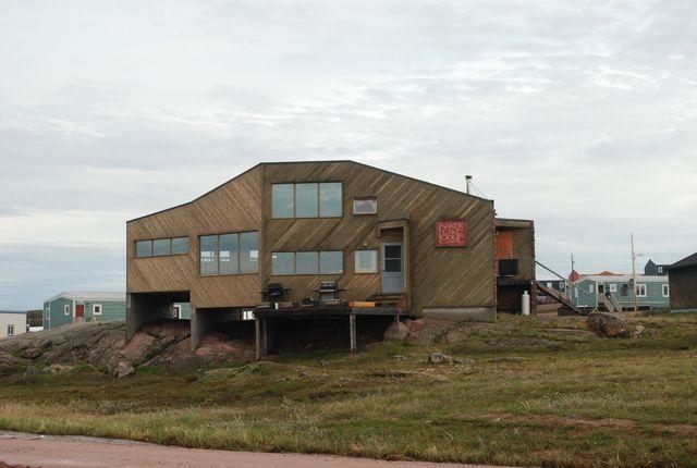Baker Lake Lodge
