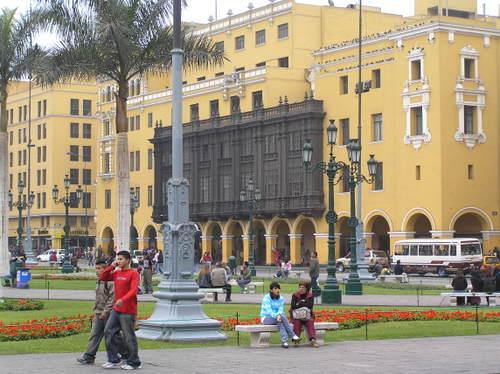 Old Lima