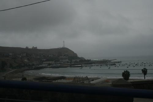 Lima Fog