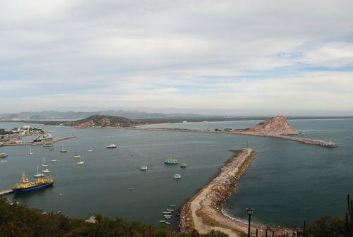 Mazatlan_Harbour