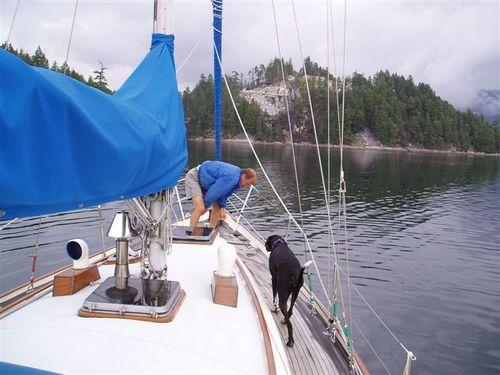 Musket Island