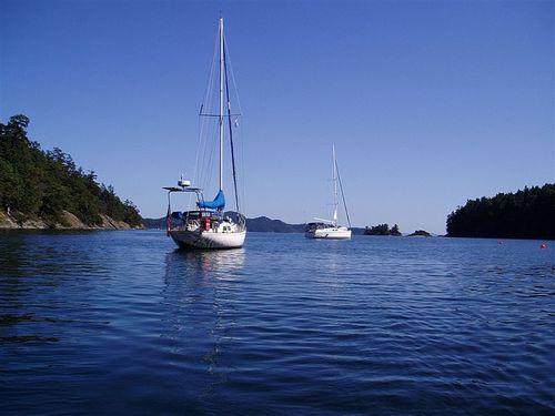 Diver Bay