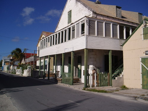 Grand Turk store