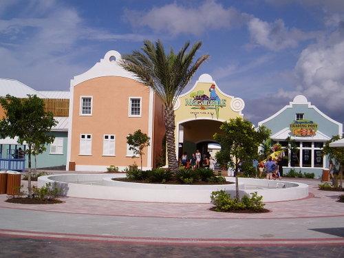 Margaritaville, Gand Turk
